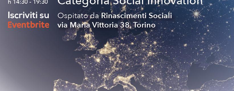 SEUAPiemonte_Social