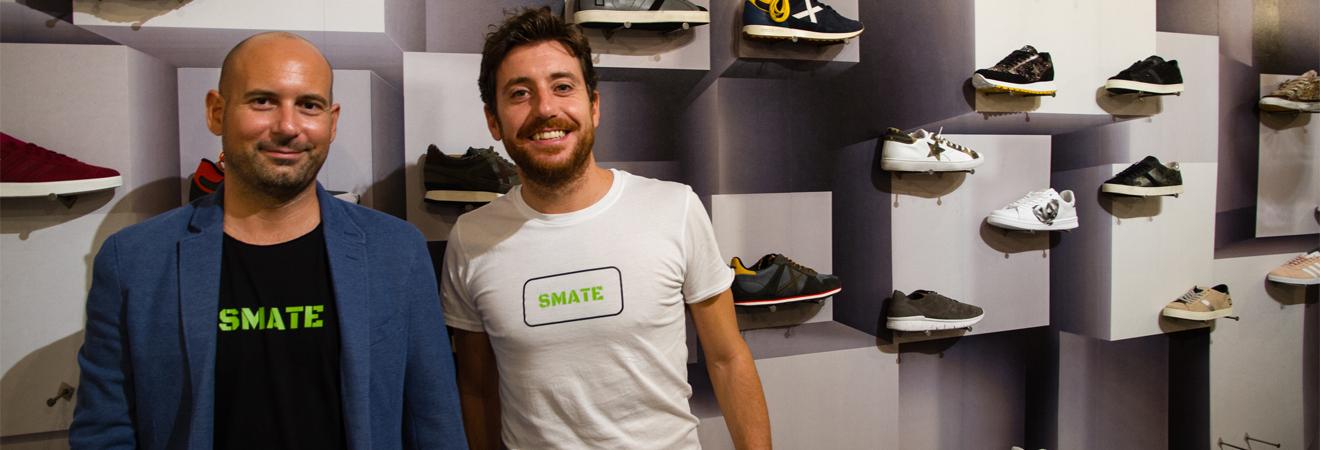 SMATE _ Sneakers