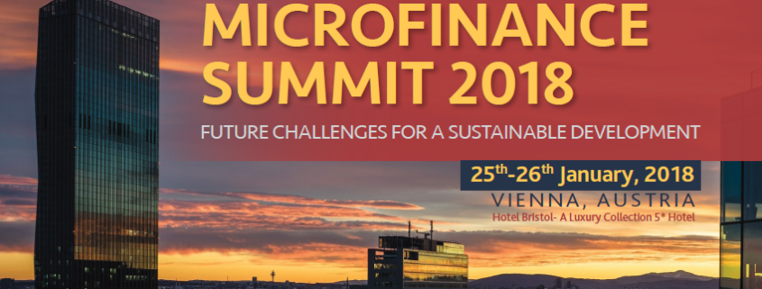 Annual Microfinance Meeting _PerMicro