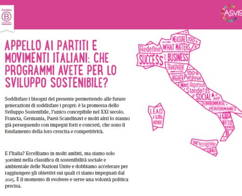 B Corp italiane