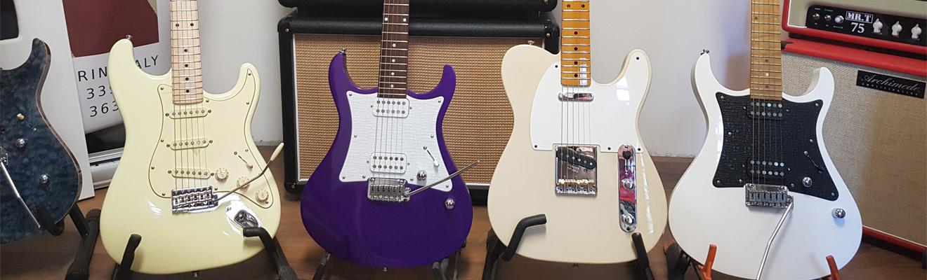 Raro Guitars