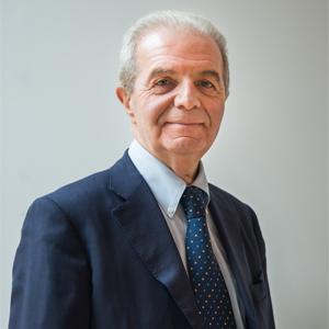 Antonio Pironti