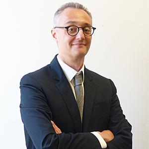 Paolo Luca Vergano